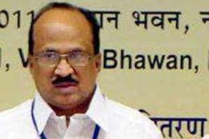 Kerala Congress seeks explanation from KV Thomas for praising PM Modi