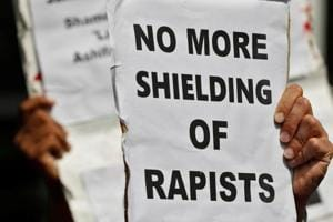 Man rapes 17-year-old blind girl in Ghaziabad
