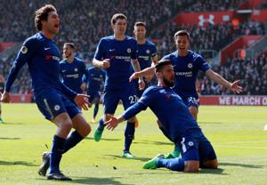 Olivier Giroud double inspires incredible Chelsea FC comeback at...