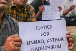 Kerala bank fires employee for saying it's 'better' Kathua rape victim...