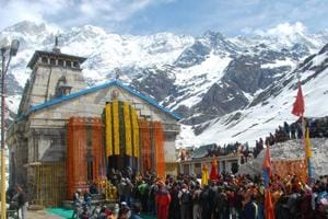 No more queueing up at Badrinath, Kedharnath: Tokens to ensure...