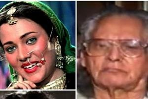 On Hasrat Jaipuri's birthday, know the man behind Bollywood's most...
