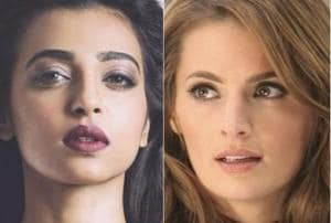 Radhika Apte to work with Castle star Stana Katic in new WWII movie