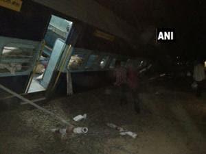 4 coaches of Katni-Chopan passenger train derails in Madhya Pradesh