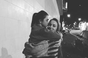 Happy birthday Maisie Williams! 10 pics of her friendship with Sophie...