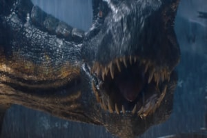 New Jurassic World Fallen Kingdom clip teases a straight up horror...