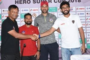 East Bengal 'not favourites' against FC Goa in Super Cup 2018...