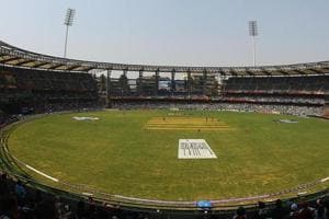 Vendor molests woman for refusing to buy water during IPL match at...