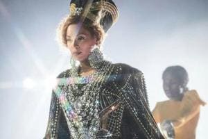 Beyonce stuns 100,000-strong Coachella crowd with Destiny's Child...