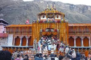 Chardham yatra: U'khand gears up to deal with heavy rush of pilgrims