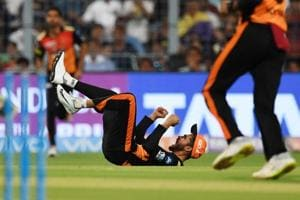 IPL 2018: Billy Stanlake praises Sunrisers Hyderabad fielding effort