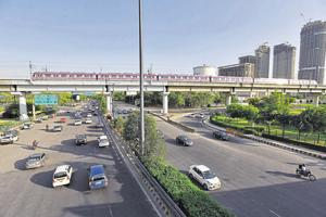 The authority is planning to integrate the Noida and Yamuna expressways.