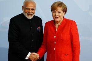 PM Modi to meet German Chancellor Merkel on April 20