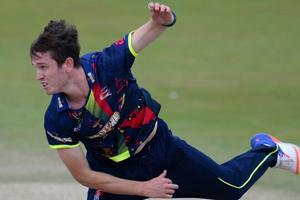 IPL 2018: Adam Milne replaces injured Pat Cummins for Mumbai Indians