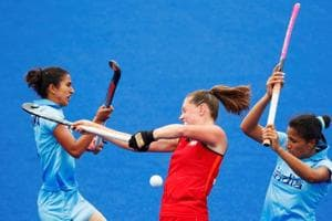 Something wrong with Indian women's hockey team: Mamta Kharab