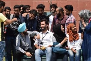 Safe stop: Chandigarh tricity preferred study destination for Kashmiri...