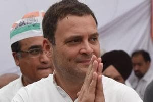 Rahul Gandhi to launch 'save the Constitution' campaign on April 23