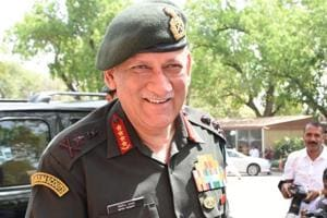 Radicalised youth will soon realise that guns are not solution: Army...
