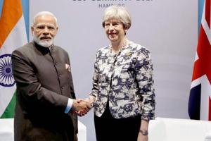 UK wants India to take on more important role in Commonwealth, says...