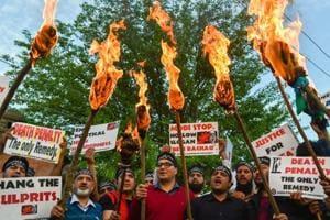 Kathua rape-and-murder case: Alleged conspirator's family wants CBI...