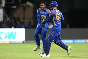 IPL 2018: Rajasthan Royals' Shreyas Gopal over the moon after scalping...
