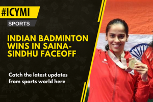 She is without doubt India's trailblazer in women's badminton. In the...