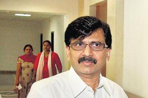Shiv Sena's attack continues, says BJP's alliance proposal out of...