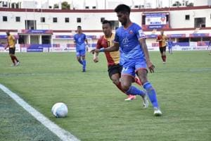 East Bengal through to Super Cup final after 1-0 win over FC Goa