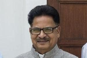 No such thing as 'saffron terror', says Congress after BJP's...
