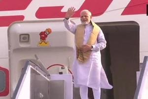 PM Modi leaves for Sweden, to co-host first ever India-Nordic Summit