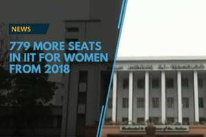 IIT Council is going to improve the gender ratio in its B.Tech...