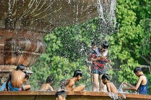 Delhi may get hotter today, mercury to touch 40°C, rain likely on...