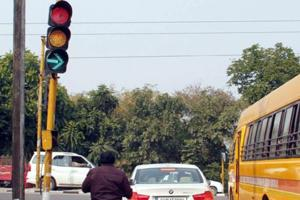 Traffic violations in Panchkula see 60% jump in a year
