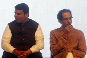 In a snub to BJP, Uddhahv refuses meeting with Maharashtra finance...