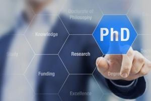 More men pursue PhDs than women, according to HRD Ministry data