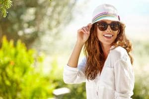 Sunglasses are not just a fashion statement in summer. They offer some...