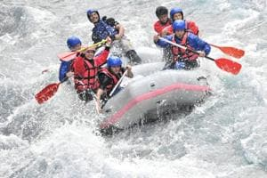 Love the adrenaline of adventure sports? Here's how you can enjoy and...