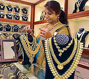 The Syria crisis and the Nirav Modi fiasco has apparently cast a shadow on the sale of gold and diamond jewellery in the upcoming Akshaya Tritiya Festival on April 18.