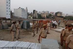 Land mafia kingpin Moti Goel gunned down on disputed plot in Noida