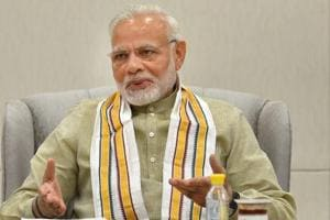 PM Modi to embark on five-day visit to UK, Sweden today