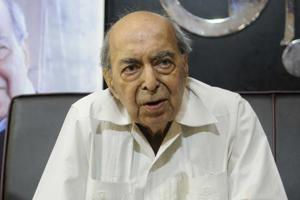 Obituary: Remembering a pioneer in journalism S Nihal Singh