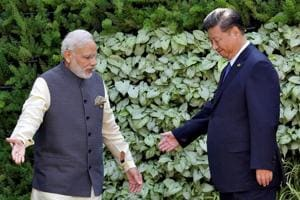 Modi, Xi may set aside diplomatic template to meet in China before SCO...