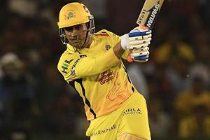 IPL 2018: Stephen Fleming all praise for MS Dhoni despite CSK's loss...