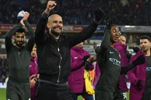 Manchester City coach Pep Guardiola proves his way can work in Premier...