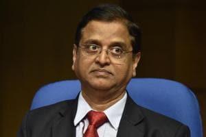 Finance secretary Garg leads India team to WB-IMF spring meetings