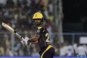 IPL 2018: Nitish Rana fifty puts KKR on course for big score against...