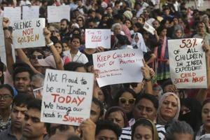 Men gang-rape, kill 14-year-old girl in Bihar over land dispute