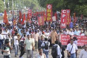 Calcutta high court says single bench will hear Bengal panchayat poll...