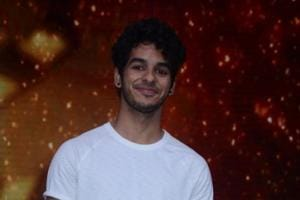 I've always looked up to Bhai, says Ishaan Khatter on Shahid Kapoor