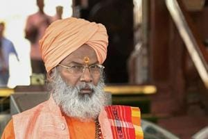 Sakshi Maharaj draws flak for inaugurating 'nightclub', says he was...